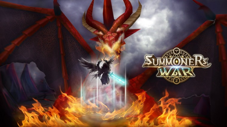Summoners War: Sky Arena HD Wallpapers