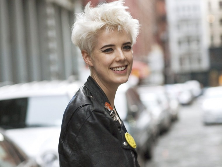Agyness Deyn Wallpapers