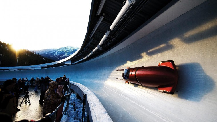 Bobsleigh Wallpapers