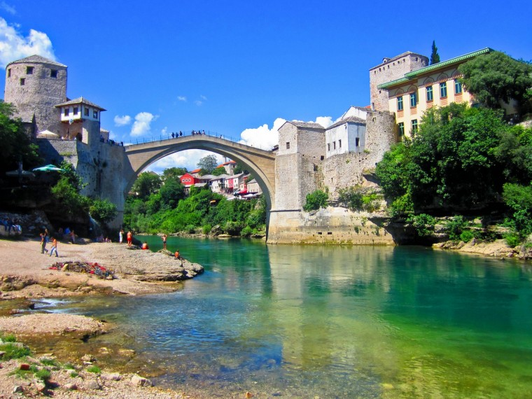Mostar Wallpapers