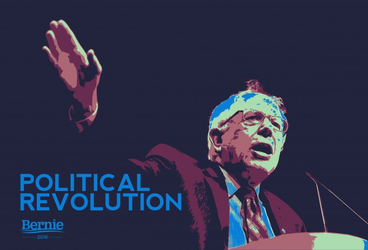 Bernie Sanders Wallpapers