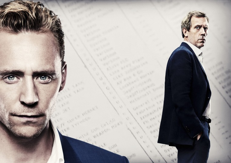The Night Manager Wallpapers