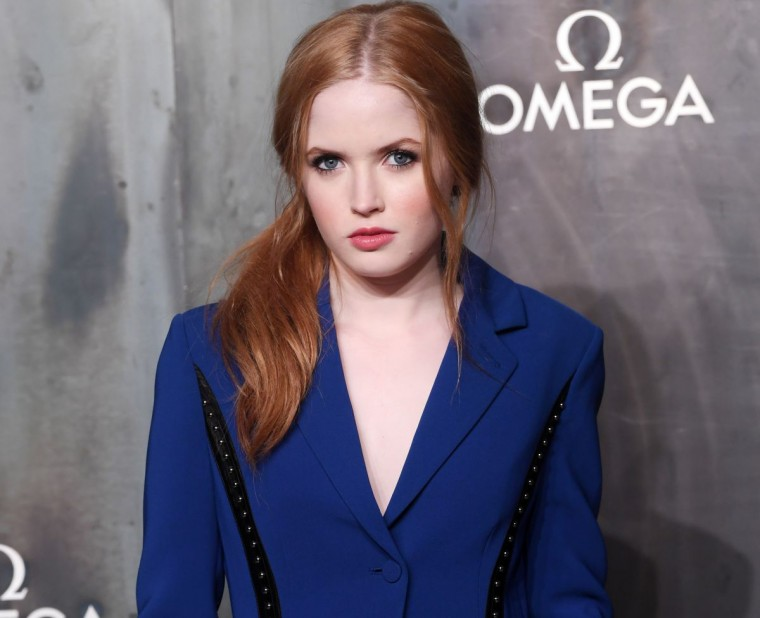Ellie Bamber Wallpapers