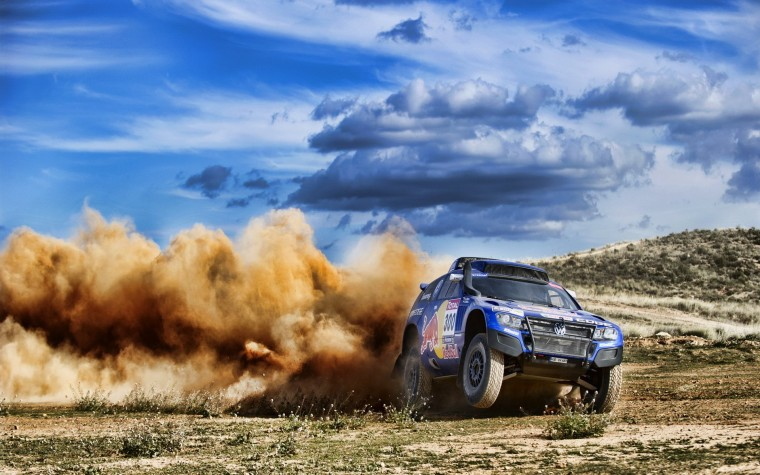 Dakar Wallpapers