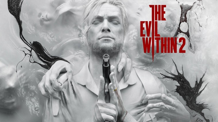The Evil Within 2 HD Wallpapers