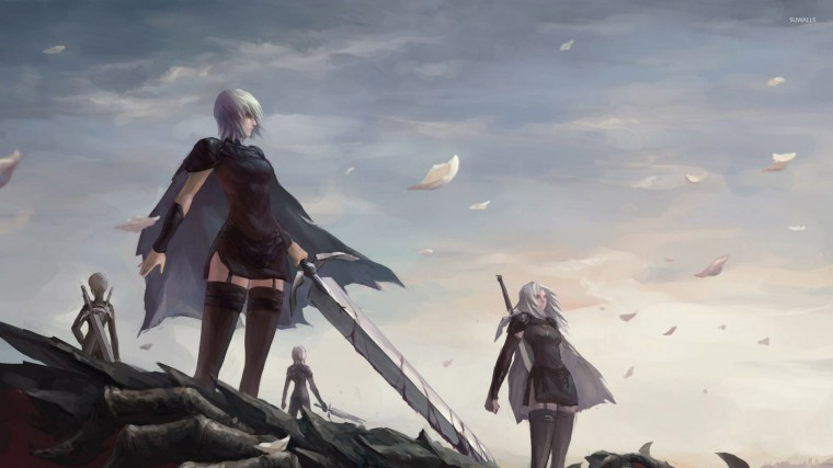 Claymore Wallpapers