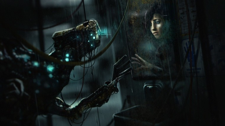 SOMA HD Wallpapers