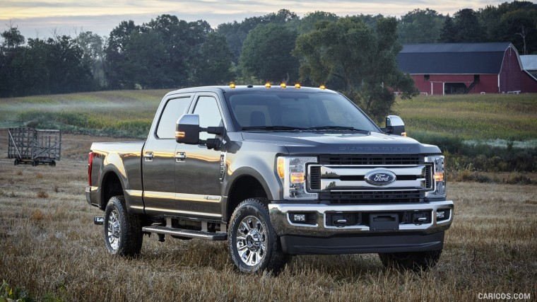 Ford F-250 Wallpapers
