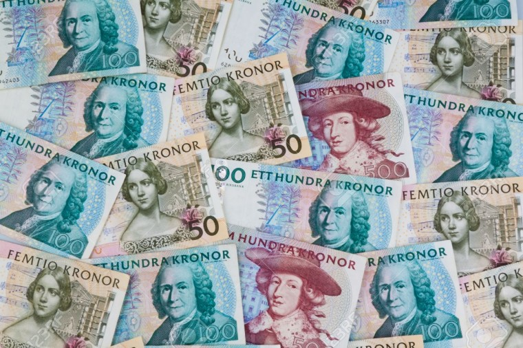 Swedish Krona Wallpapers