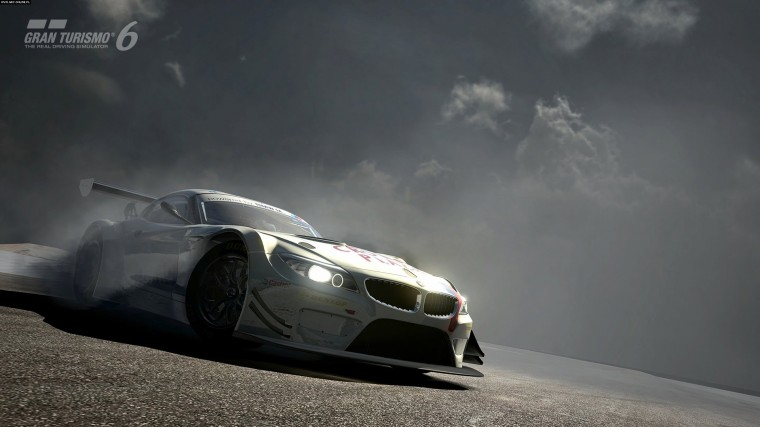 Gran Turismo 6 HD Wallpapers