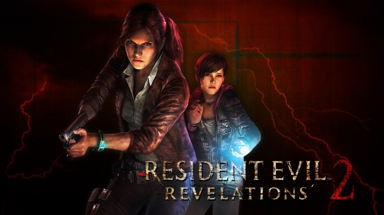 Resident Evil: Revelations 2 HD Wallpapers