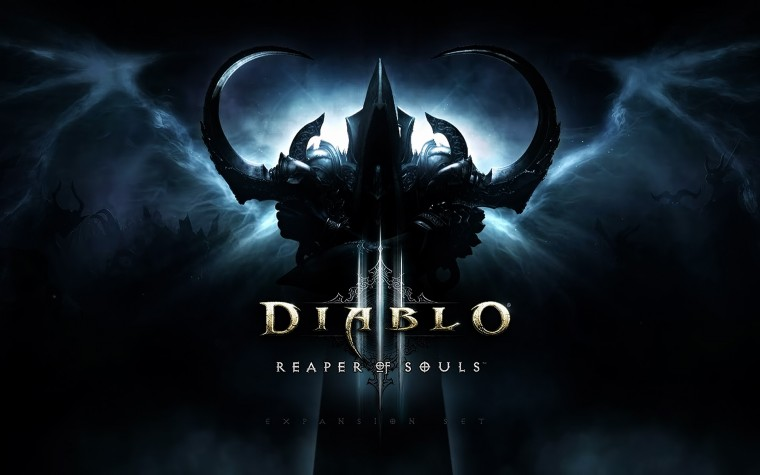 Diablo III: Reaper Of Souls HD Wallpapers