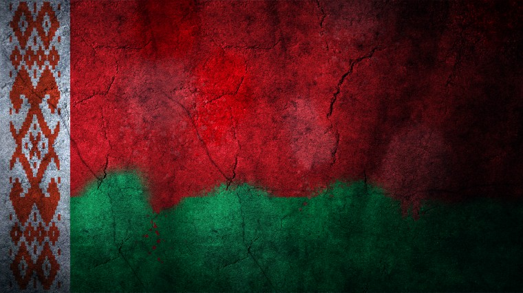 flag of Belarus Wallpapers