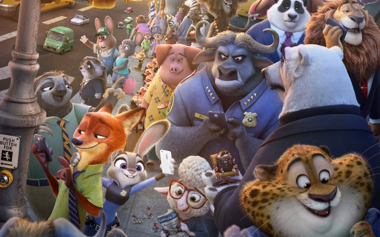 Zootopia Wallpapers