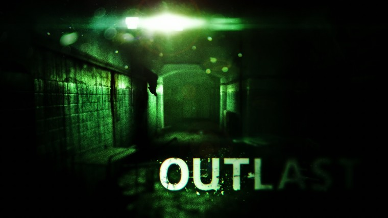 Outlast HD Wallpapers