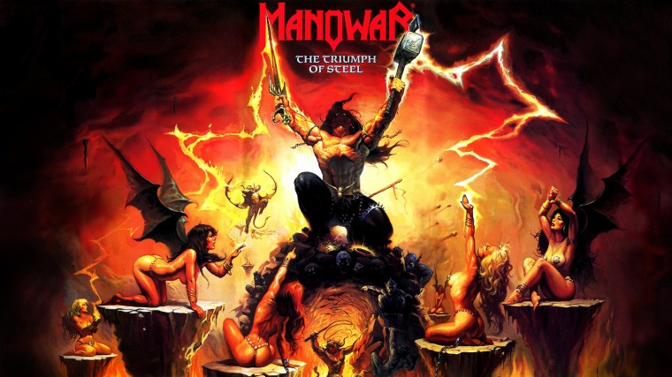 Manowar Wallpapers