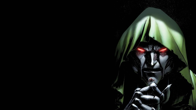 Doctor Doom Wallpapers