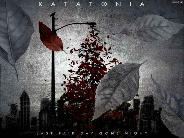 Katatonia Wallpapers