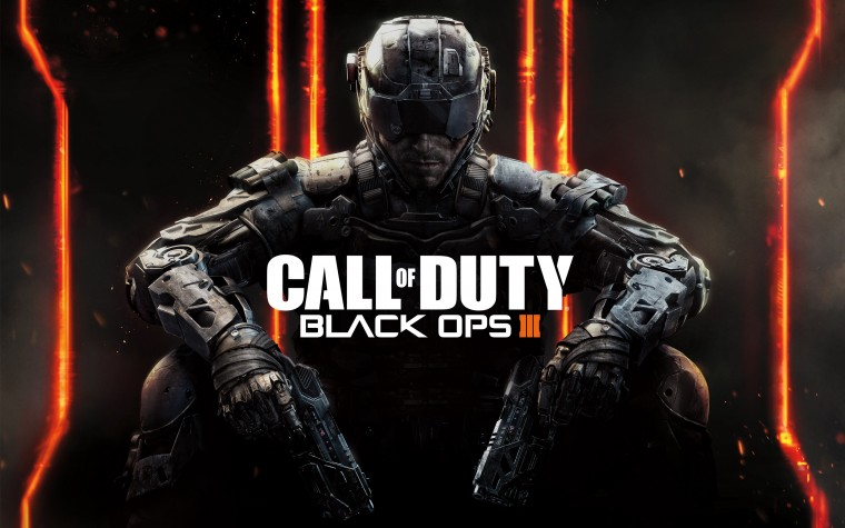 Call of Duty: Black Ops III HD Wallpapers