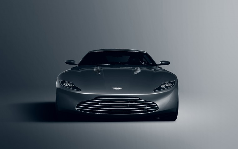 Aston Martin DB10 Wallpapers