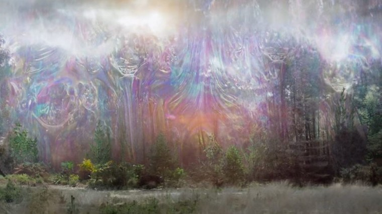 Annihilation Wallpapers