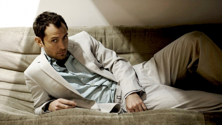 Jude Law Wallpapers