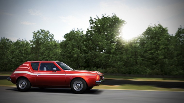 AMC Gremlin Wallpapers