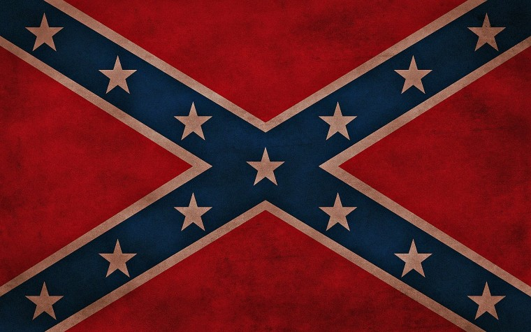 Flag of the Confederate States of America Wallpapers