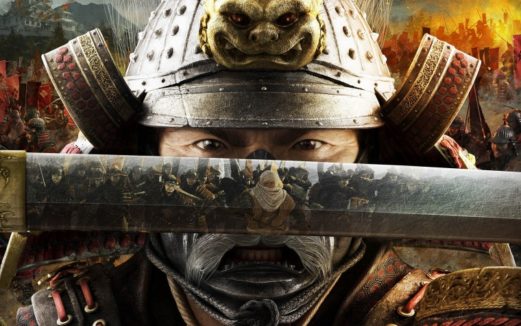 Total War: Shogun 2 HD Wallpapers