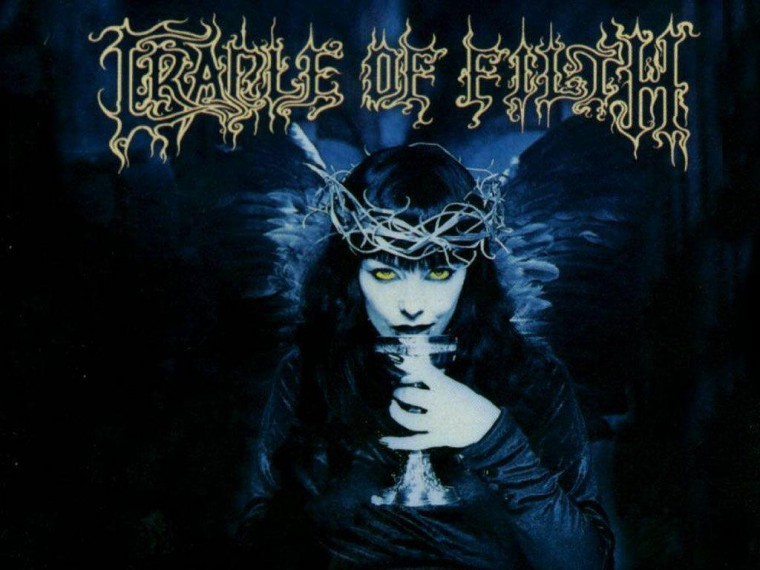 Cradle Of Filth Wallpapers