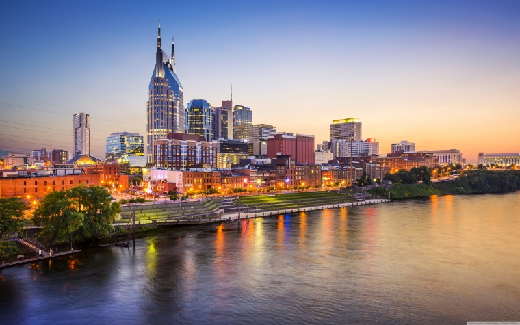 Nashville Wallpapers