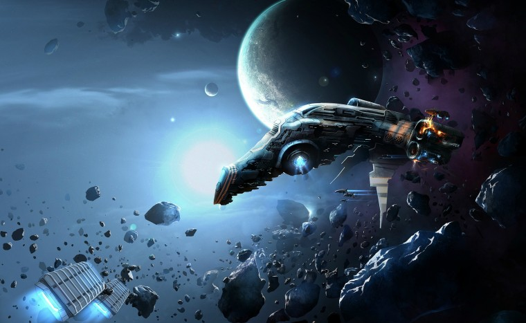 EVE Online HD Wallpapers