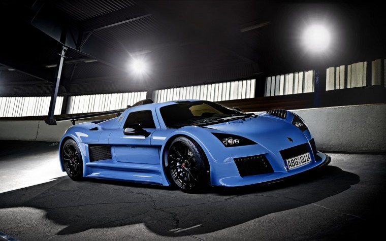 Gumpert Wallpapers