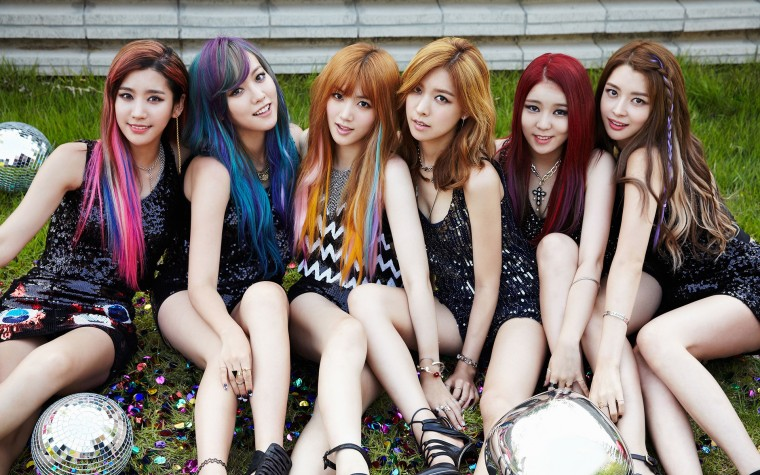 Hello Venus Wallpapers