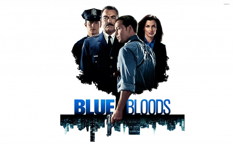 Blue Bloods Wallpapers