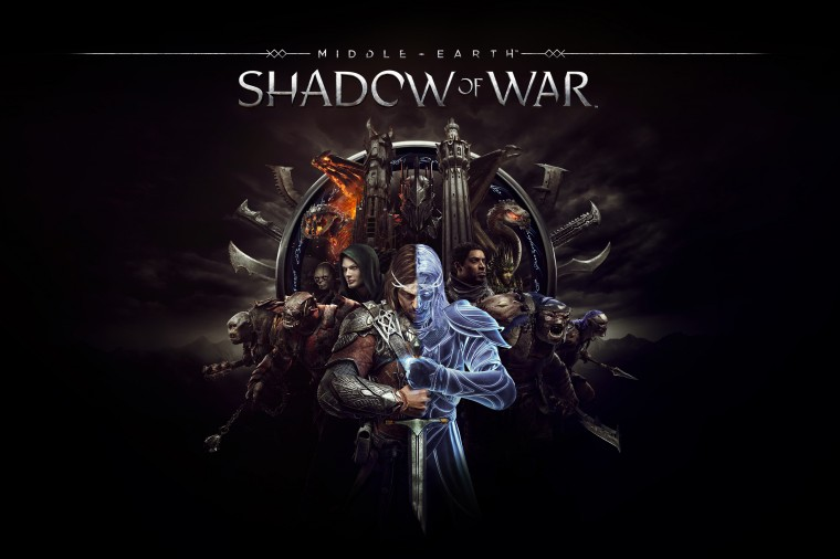 Middle-earth: Shadow of War HD Wallpapers