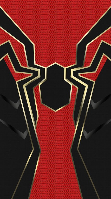 Scarlet Spider Wallpapers