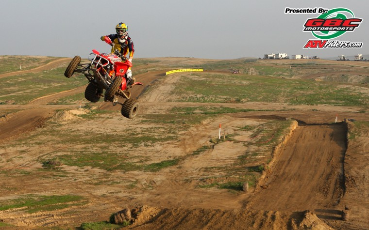 ATV Motocross Wallpapers