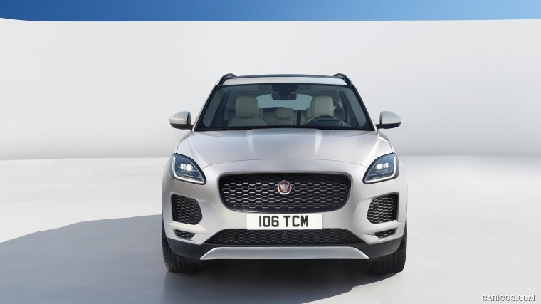 Jaguar E-Pace Wallpapers