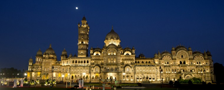 Laxmi Vilas Palace, Vadodara Wallpapers