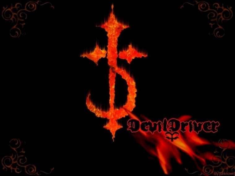 DevilDriver Wallpapers