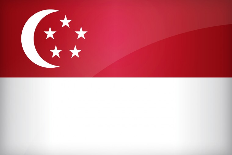 Flag Of Singapore Wallpapers