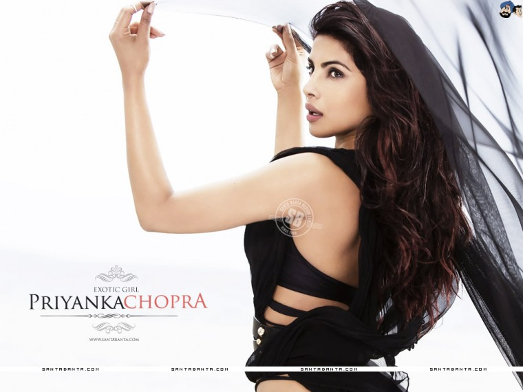 Priyanka Chopra Wallpapers