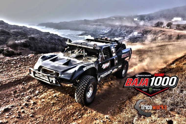 Baja 1000 Wallpapers