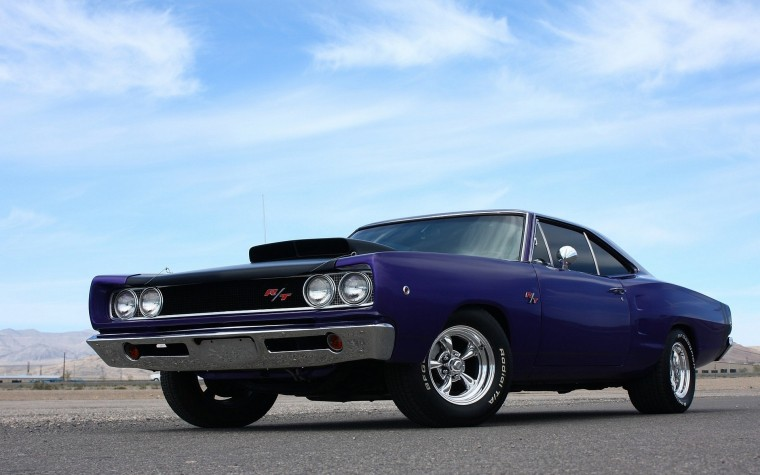 Dodge Coronet Wallpapers