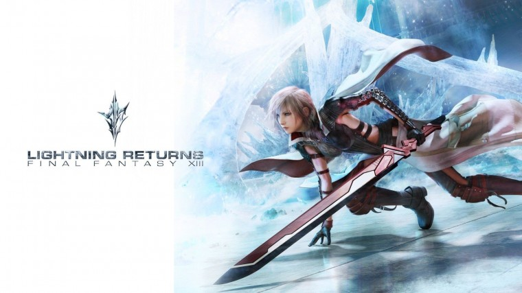 Lightning Returns: Final Fantasy XIII HD Wallpapers