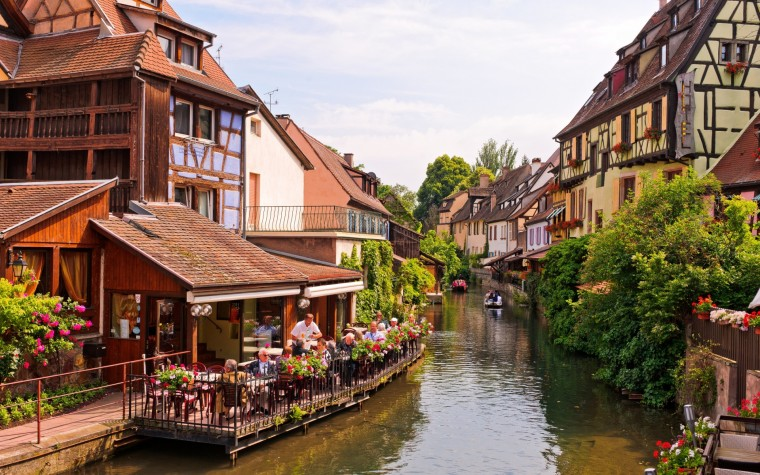 Colmar Wallpapers
