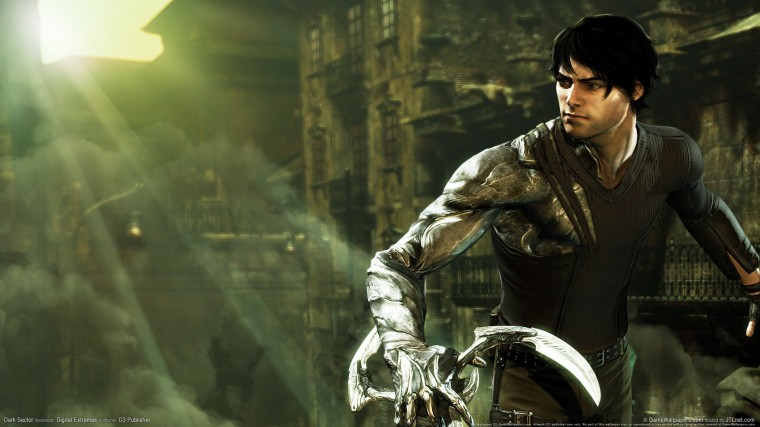 Dark Sector HD Wallpapers