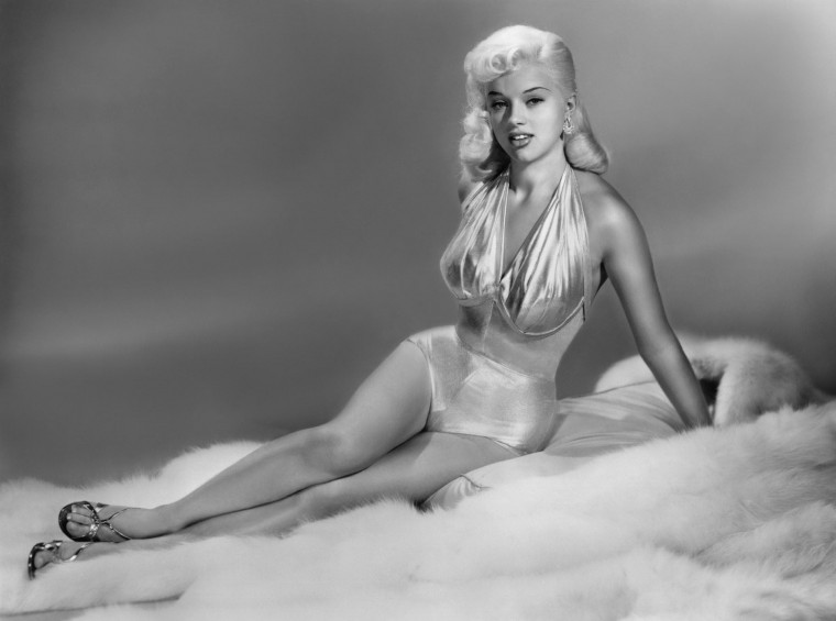 Diana Dors Wallpapers