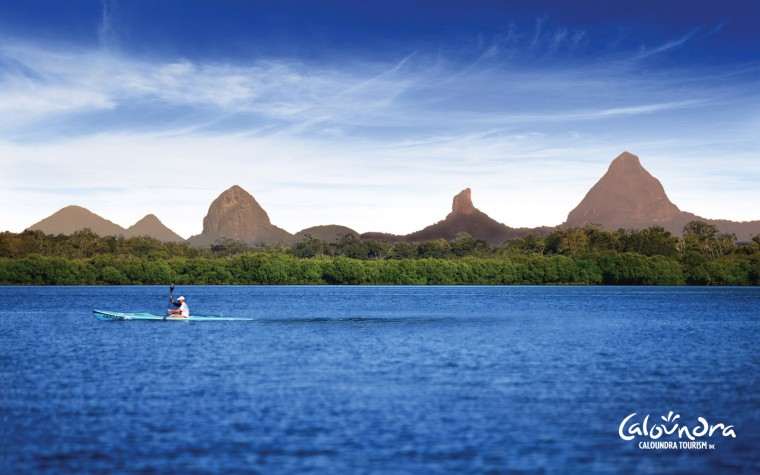 Glasshouse Mountains Wallpapers